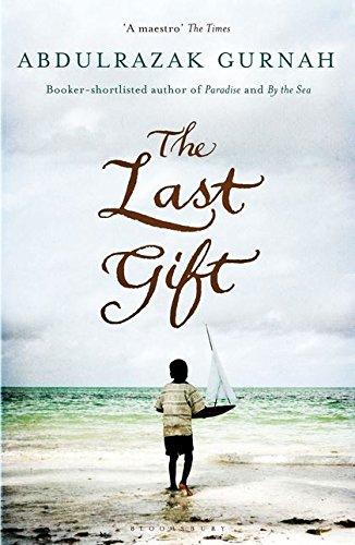9780747599944: Last Gift