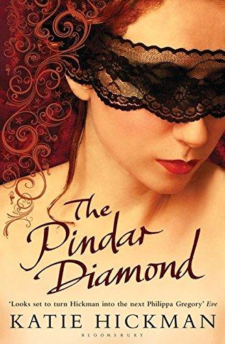 9780747599951: The Pindar Diamond