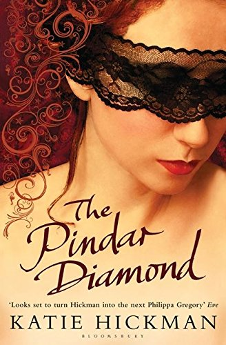 9780747599951: The Pindar Diamond