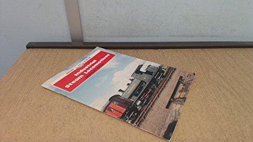 Industrial Steam Locomotives (Shire Album): Hayes, Geoffrey