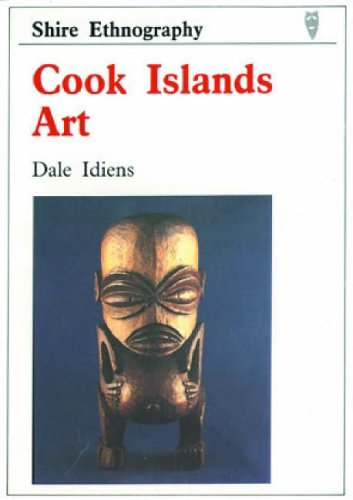 9780747800613: Cook Islands Art (Shire Ethnography)