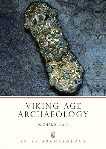 9780747800637: Viking Age Archaeology (Shire Archaeology)
