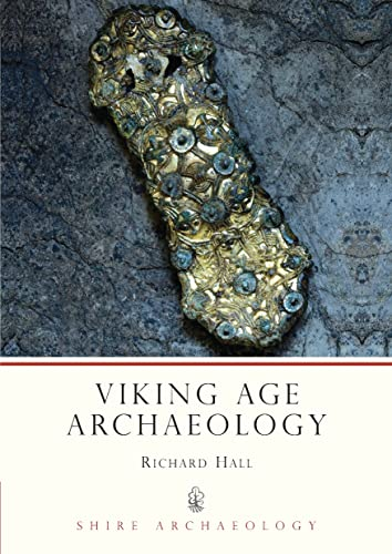 9780747800637: Viking Age Archaeology: In Britain and Ireland