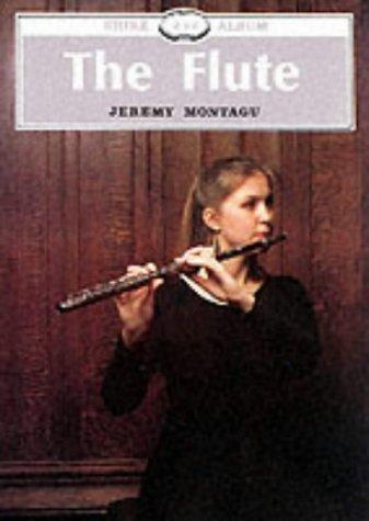 9780747800859: The Flute (Shire Album)