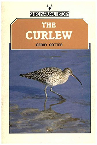 9780747800903: The Curlew (Shire natural history)