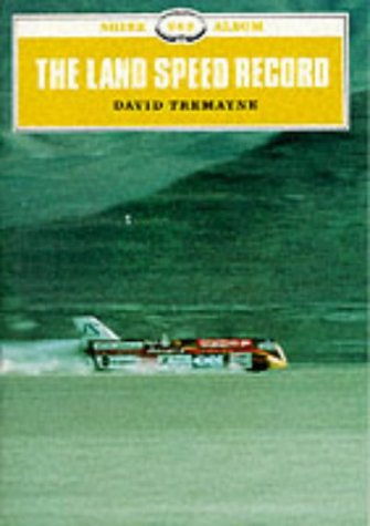 9780747801153: The Land Speed Record (Shire album)