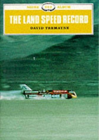 The Land Speed Record (Shire album): Tremayne, David
