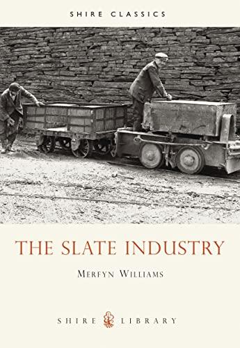 The Slate Industry (Shire Album): Williams, Merfyn