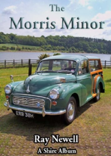9780747801498: The Morris Minor (Shire Library)