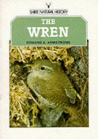 9780747801603: The Wren (Shire Natural History S)