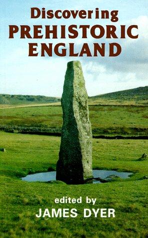 9780747801979: Discovering prehistoric England