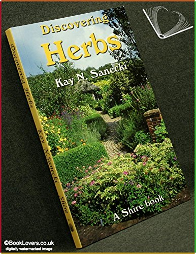 9780747801986: Discovering Herbs