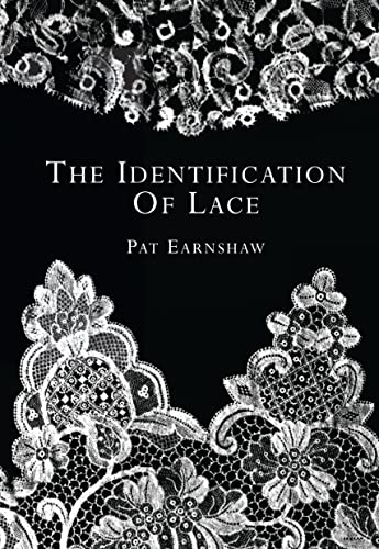 9780747802372: The Identification of Lace (Shire Library)
