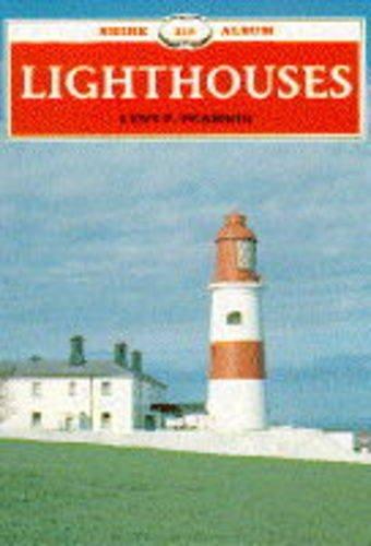 Lighthouses (Shire Album): Pearson, Lynn F.