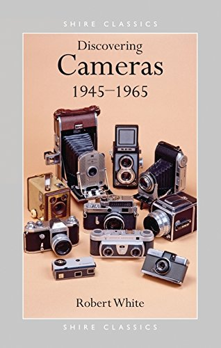 9780747802983: Discovering Cameras, 1945-65 (Shire Discovering)