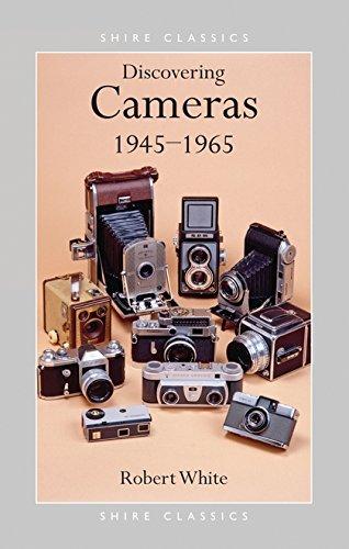 9780747802983: Discovering Cameras, 1945-65