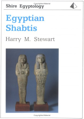 9780747803010: Egyptian Shabtis (Shire Egyptology)