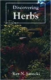 9780747803621: Discovering Herbs