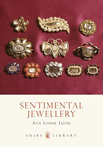 9780747803638: Sentimental Jewellery
