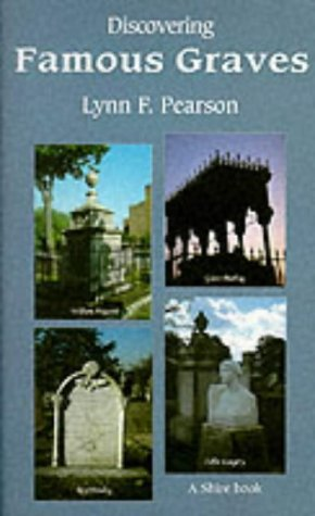 Discovering Famous Graves: Pearson, Lynn F.