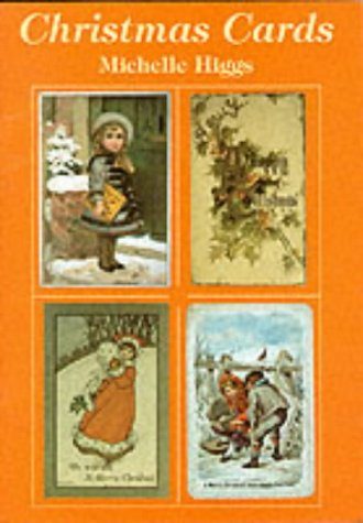 9780747804260: Christmas Cards (Shire Library)