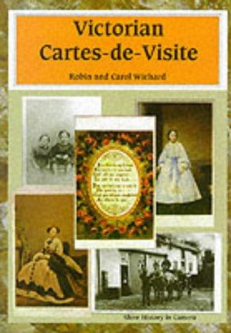 9780747804338: Victorian Cartes-de-Visite