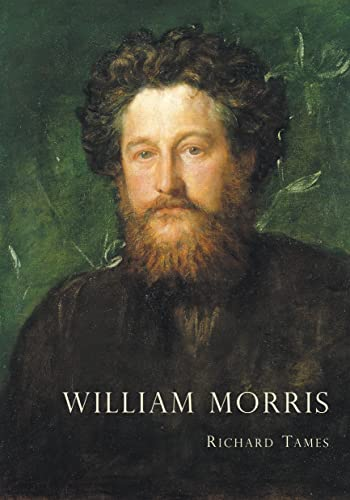 9780747804352: William Morris: An Illustrated Life of William Morris, 1834–1896 (Shire Library)