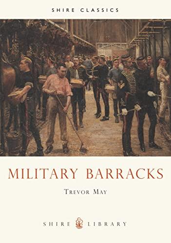 9780747804895: Military Barracks