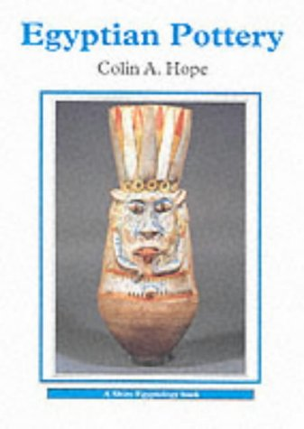 9780747804949: Egyptian Pottery (Shire Archaeology)