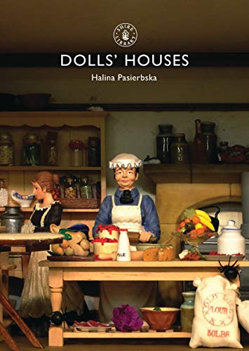 9780747805014: Dolls' Houses (Shire Library)