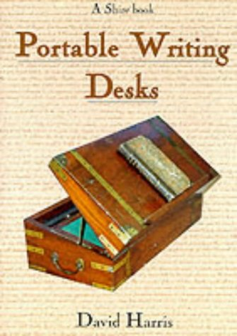 9780747805038: Portable Writing Desks (Shire Library)