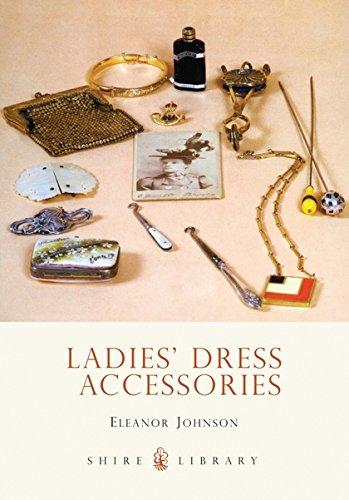 9780747805700: Ladies Dress Accessories (Album)
