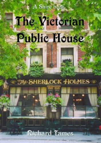 9780747805731: The Victorian Public House (Shire Album)