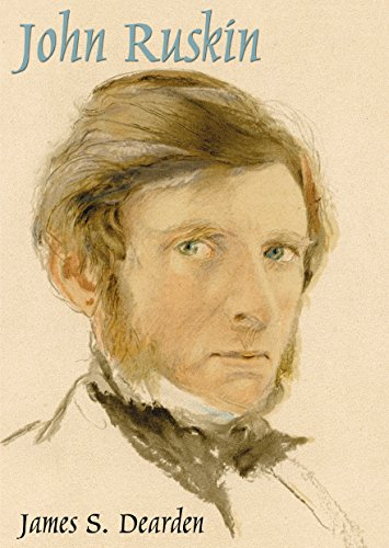 9780747805991: John Ruskin: An Illustrated Life of John Ruskin, 1819-1900 (Shire Library)