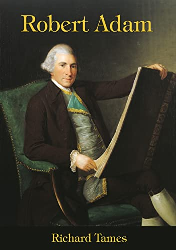 9780747806035: Robert Adam: An Illustrated Life of Robert Adam, 1728-92 (Shire Library)