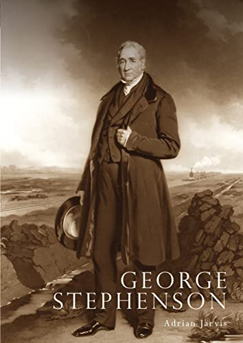 9780747806059: George Stephenson (Lifelines)