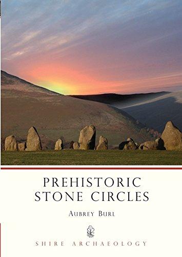 9780747806097: Prehistoric Stone Circles