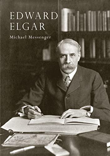 9780747806219: Edward Elgar