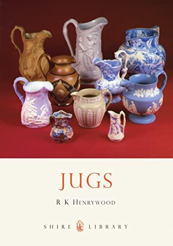9780747807346: Jugs