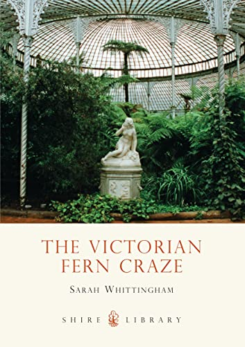 9780747807469: The Victorian Fern Craze