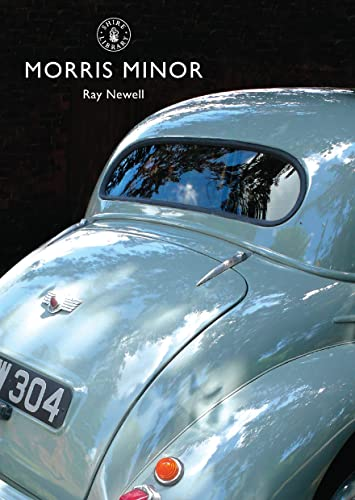9780747807629: The Morris Minor (Shire Library)