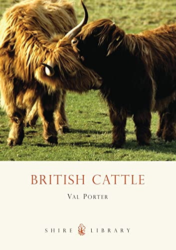 9780747807643: British Cattle (Shire Library)