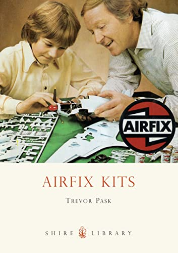 9780747807919: Airfix Kits (Shire Library)