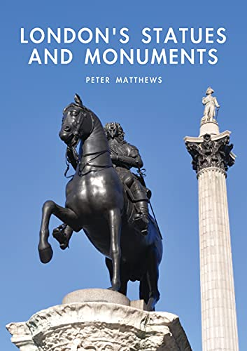 9780747807988: London's Statues and Monuments (Shire Library)