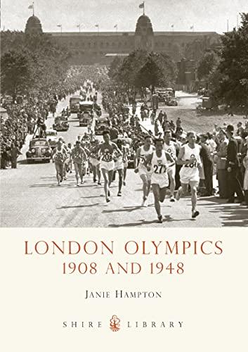 London Olympics1908 and 1948: Hampton, Janie