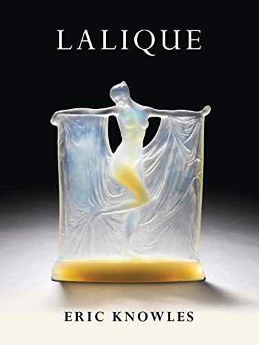 9780747808282: Lalique (Shire Collections)