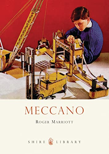 9780747810568: Meccano (Shire Library)