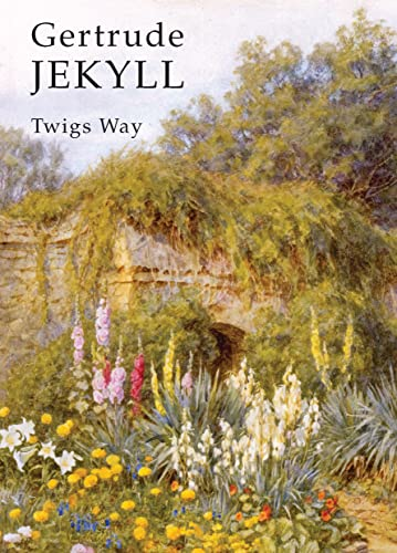 9780747810902: Gertrude Jekyll (Shire Library)