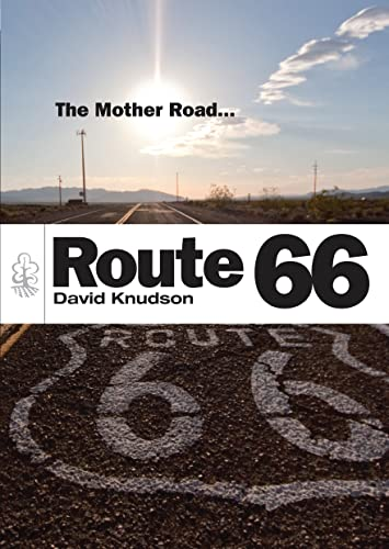 9780747811329: Route 66: The Mother Road