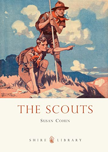 9780747811510: The Scouts (Shire Library)